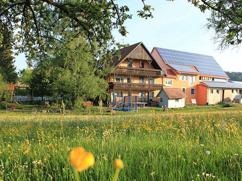 Ferienbauernhof Emmert