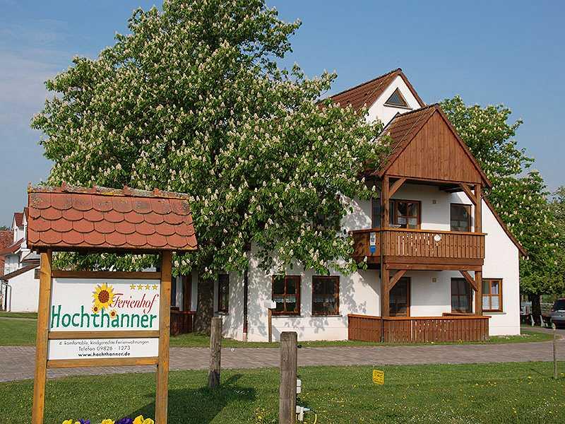 Ferienhof Hochthanner
