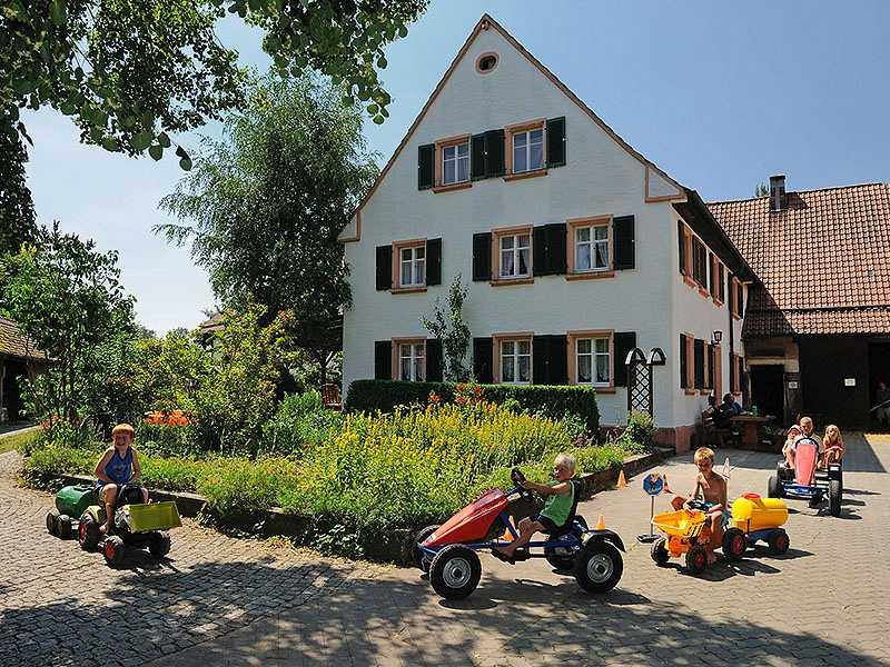 Ferienbauernhof Moarhof