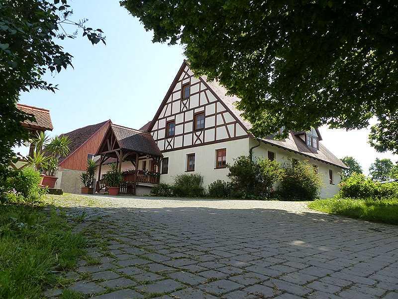 Ferienbauernhof Rohn